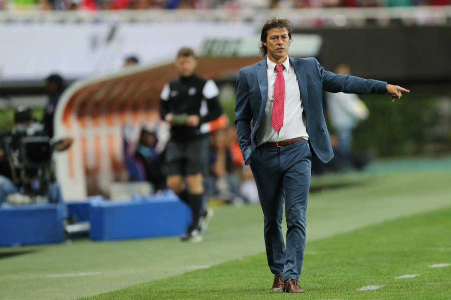 Liga MX: Matías Almeyda quiere regresar a Guadalajara