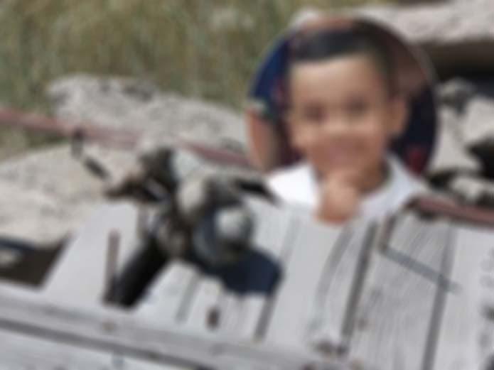 Encuentran a niño desaparecido muerto