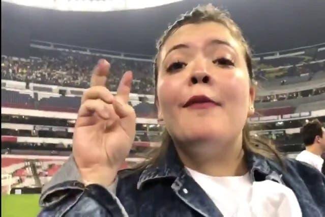 Liga MX: Hija del 'Piojo' manda mensaje a detractores del América