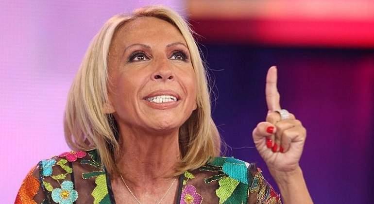Laura Bozzo no descarta andar con una mujer
