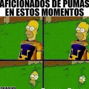 Liga MX: Los mejores memes de la goliza de América a Pumas