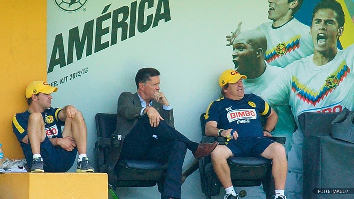 Liga MX: Piojo Herrera calienta el Clásico Joven