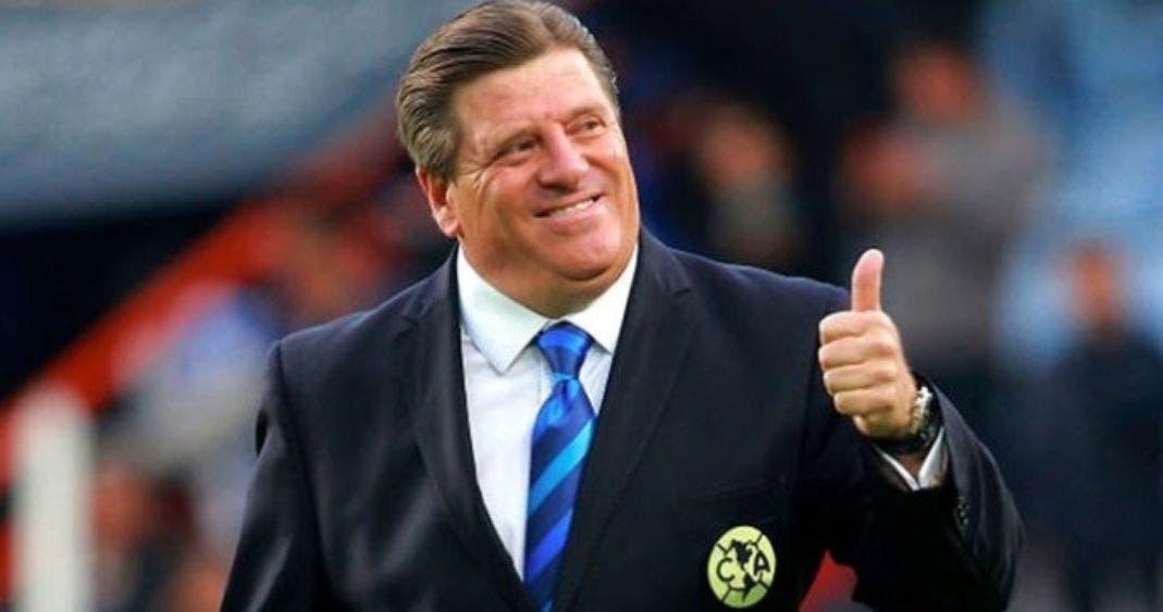 Liga MX: Herrera asegura que el Azteca es de América, Cruz Azul es inquilino