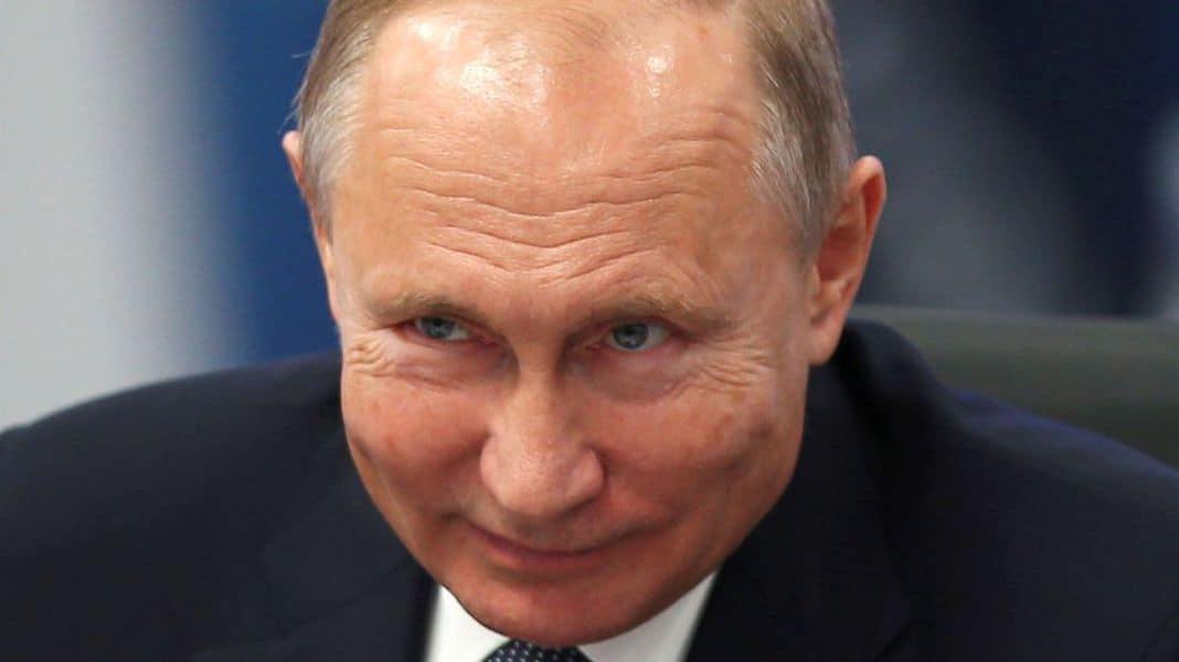Putin reconoce que todavía existe dopaje en atletas rusos