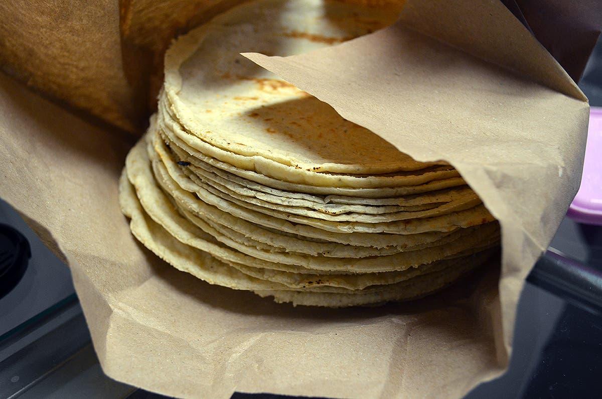 NO subirá el precio de la tortilla en Yucatán