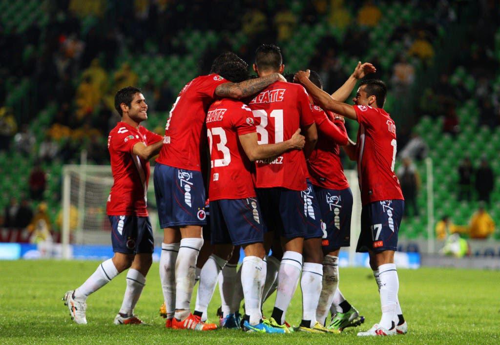 Liga MX: Veracruz anuncia a sus transferibles