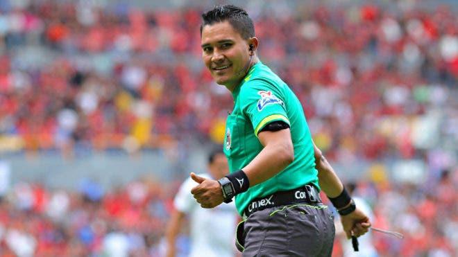 Liga MX: Los árbitros de la Jornada 2 del Clausura 2019