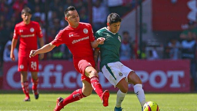 Liga MX: Ver en vivo Chivas vs Toluca en la Jornada 3 del Clausura 2019