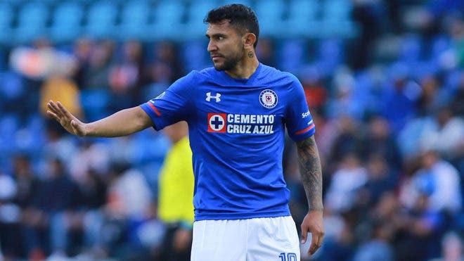 Liga MX: Walter Montoya asegura que en Cruz Azul lo trataron como basura