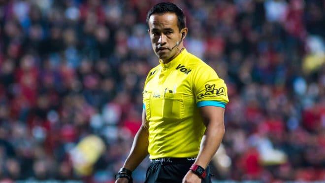 Liga MX: Los árbitros de la Jornada 3 del Clausura 2019