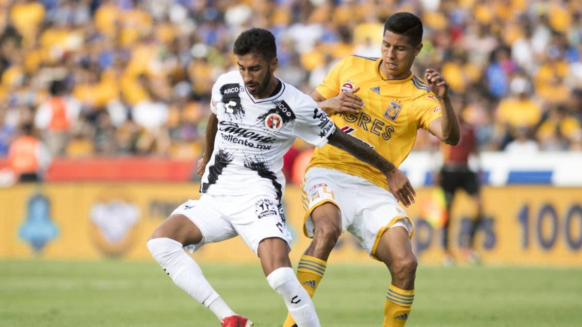 Liga MX: Ver en vivo Xolos vs Tigres en la Jornada 2 del Clausura 2019