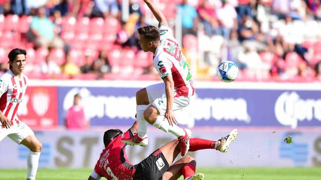 Liga MX: Ver en vivo Lobos BUAP vs Necaxa en la Jornada 3 del Clausura 2019
