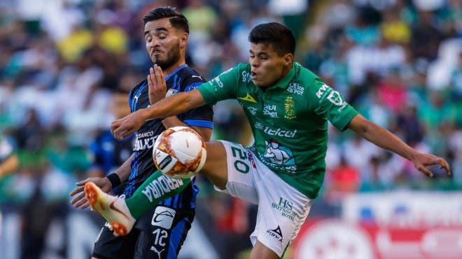 Liga MX: Ver en vivo Querétaro vs León Jornada 4 del Clausura 2019