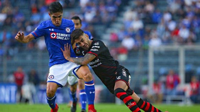 Liga MX: Ver en vivo Cruz Azul vs Xolos Jornada 4 del Clausura 2019