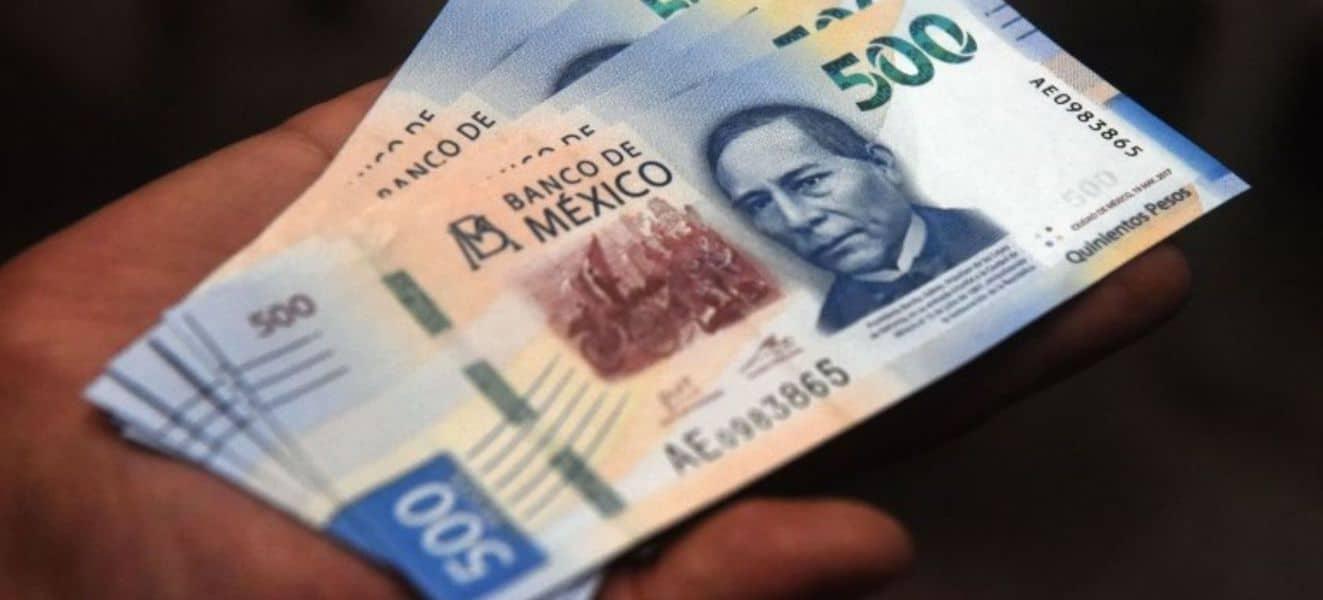 Billetes de 500 falsos están transitando en Mérida