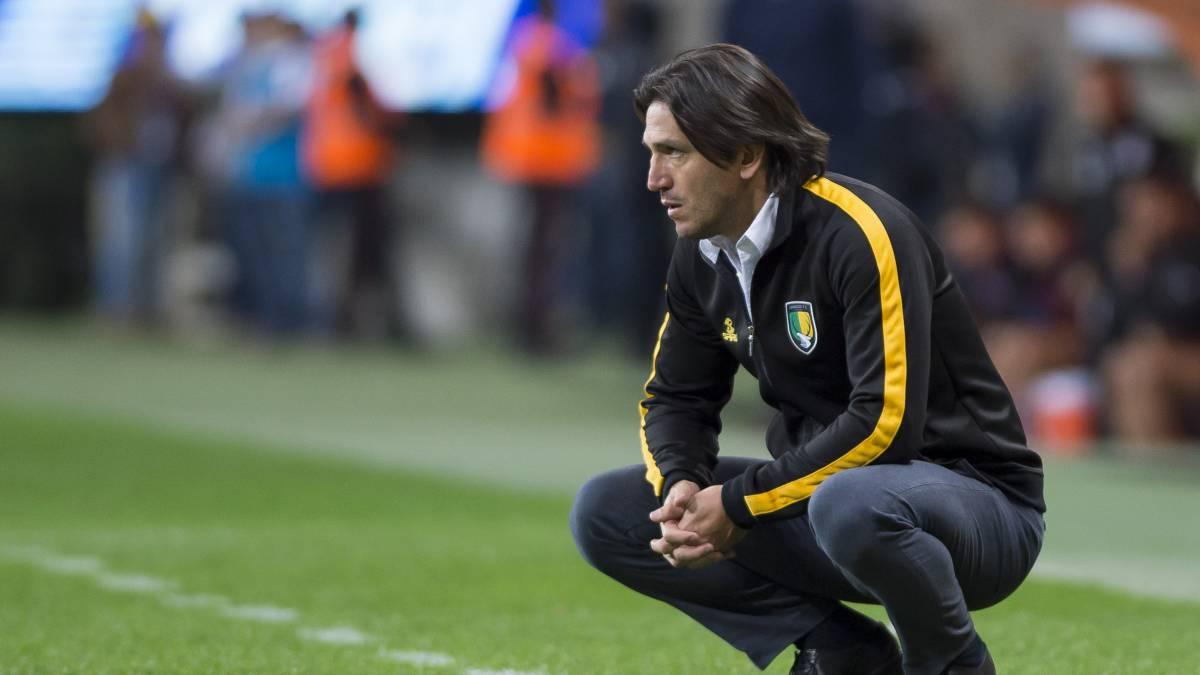 Liga MX: Pumas anuncia a Bruno Marioni como Director Técnico