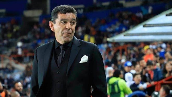 Liga MX: Pumas anuncia que David Patiño deja de ser Director Técnico del equipo