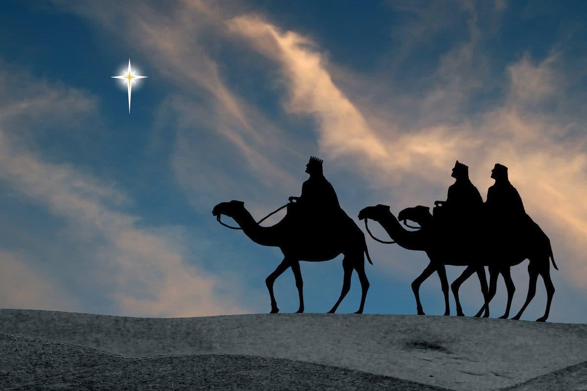 Reyes Magos piden NO enviar cartas con globos