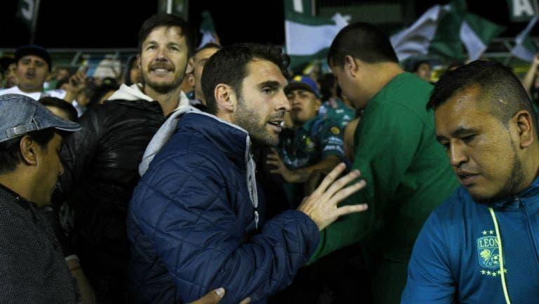 Copa MX: Mauro Boselli ataca de nuevo a la Directiva de León