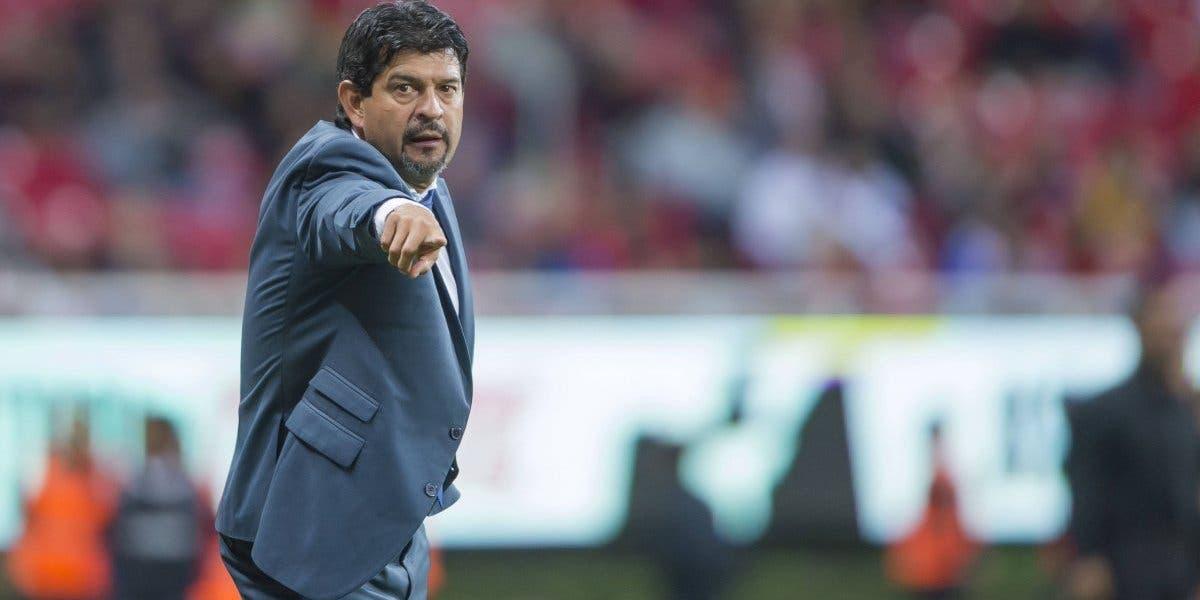 """Liga MX: """"Si los perros siguen ladrando..."""", Cardozo le responde a Edwin"""
