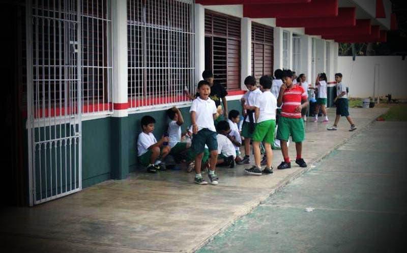 La Secretaría de Educación deberá reponer el material de 10 escuelas que sufrieron de la delincuencia