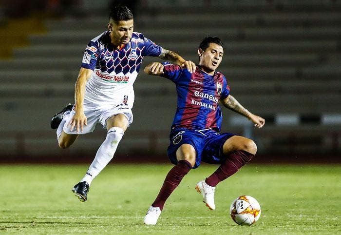 Ascenso MX: Ve en vivo Atlante vs Cimarrones Jornada 1 Clausura 2019