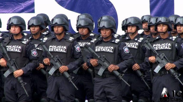 En su momento, el entonces presidente Enrique Peña Nieto propuso la creación de Policías Estatales Únicas.