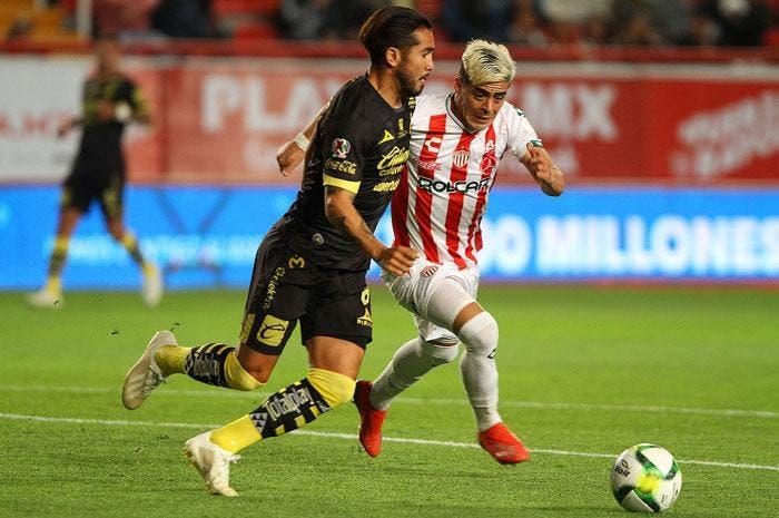 Liga MX: Necaxa y Monarcas no se hacen daño en la Jornada 4 Clausura 2019