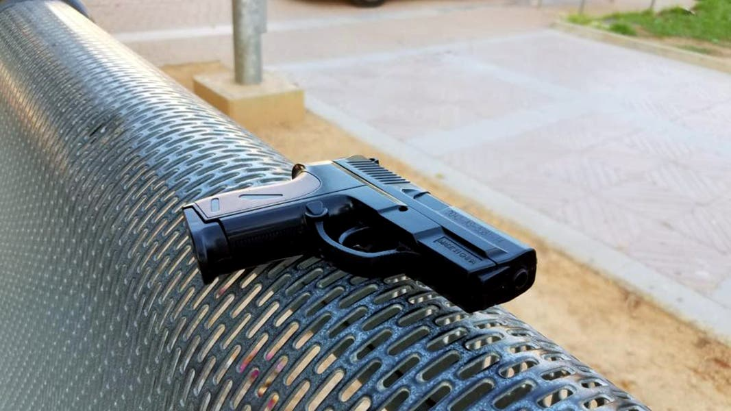 Policía mata a delincuente que quiso asaltarlo