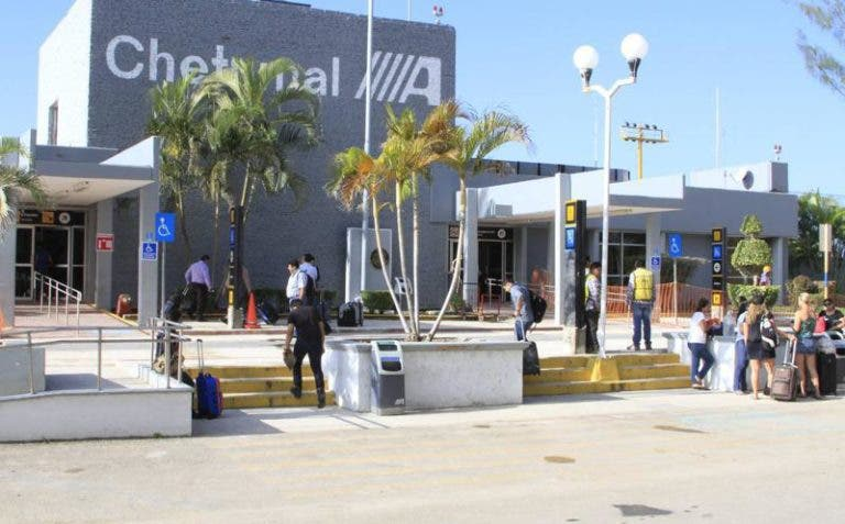 Va Chetumal por más vuelos nacionales e internacionales