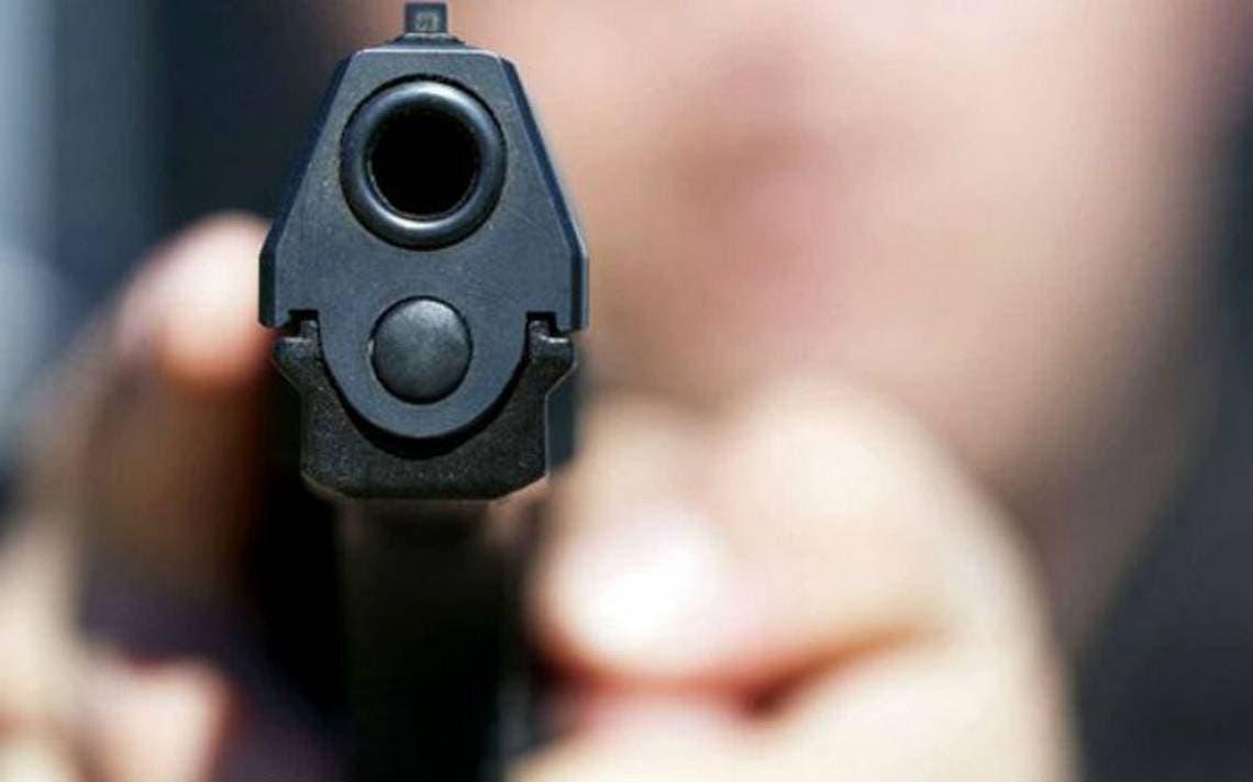 Asaltantes le disparan a estudiante por tener 30 pesos