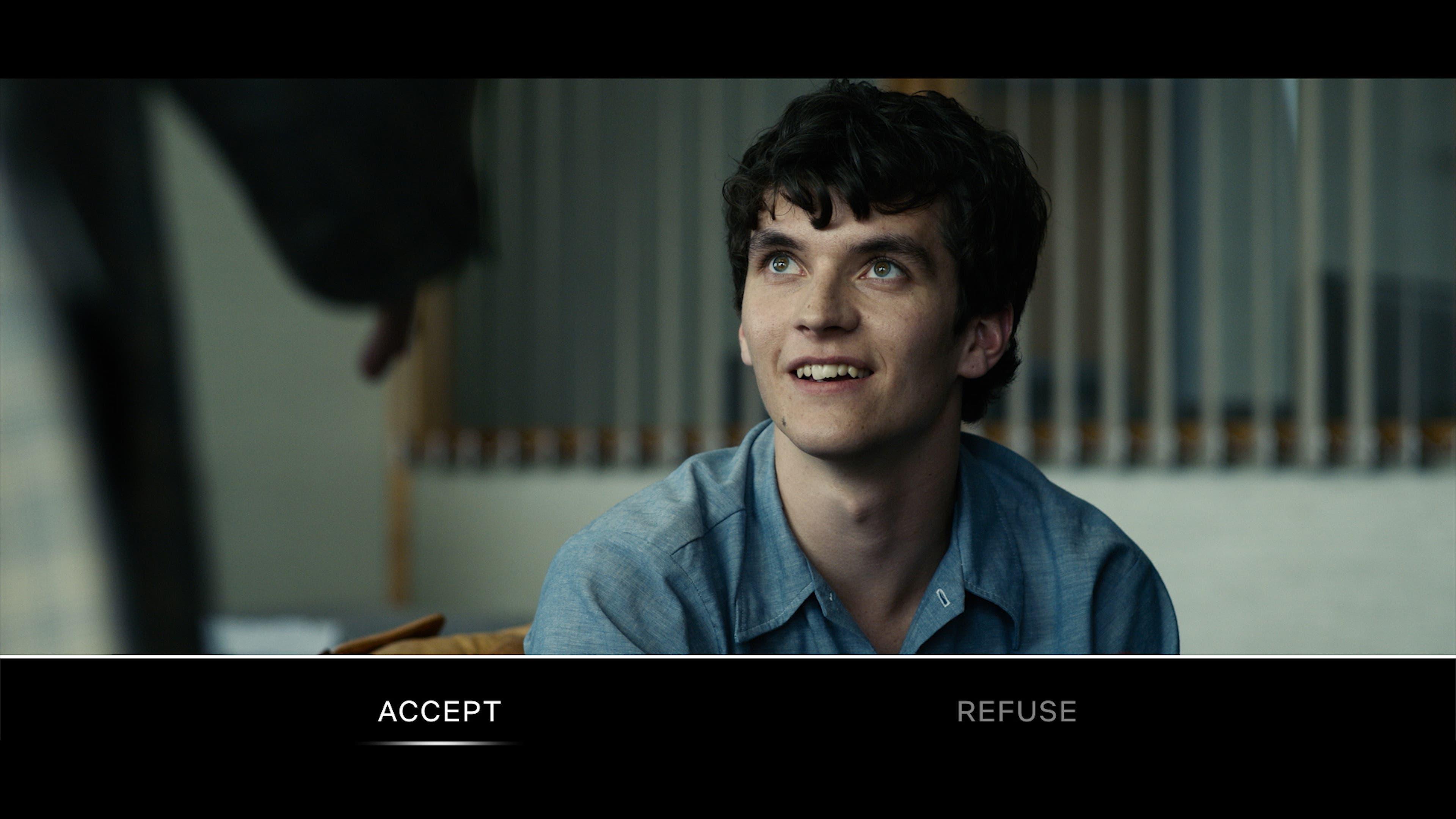 """Netflix es demando por editorial Chooseco por 25 millones de dólares por el plagio de idea interactiva de """"Black Mirror: Bandersnatch"""""""