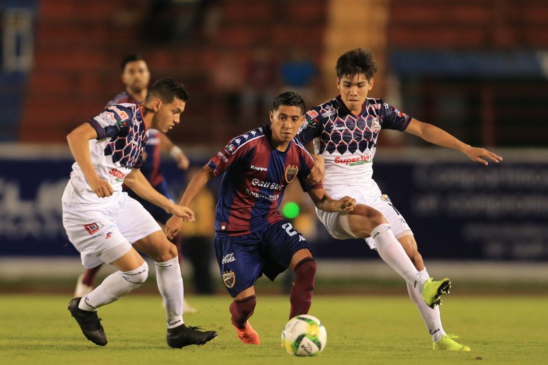 Ascenso MX: Atlante debuta goleando 5-1 a los Cimarrones en la Jornada 1