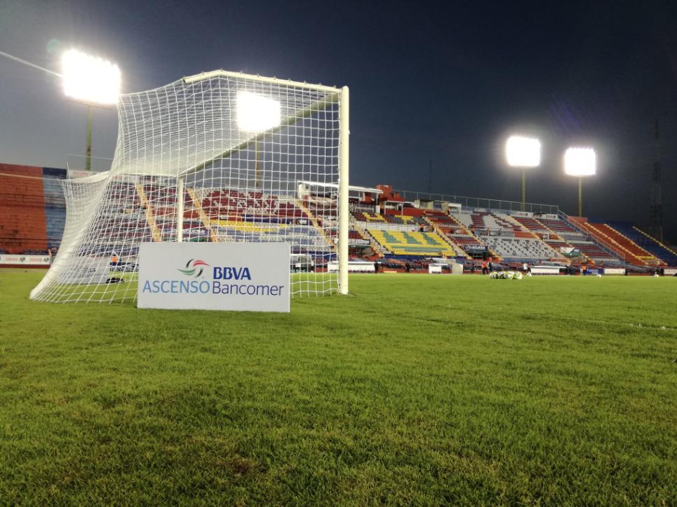 Ascenso MX: Noche de debut en el Andrés Quintana Roo