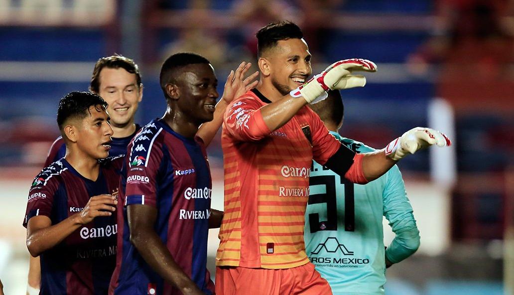 Ascenso MX: Atlante anuncia 2x1 para debut en Copa MX vs Pachuca