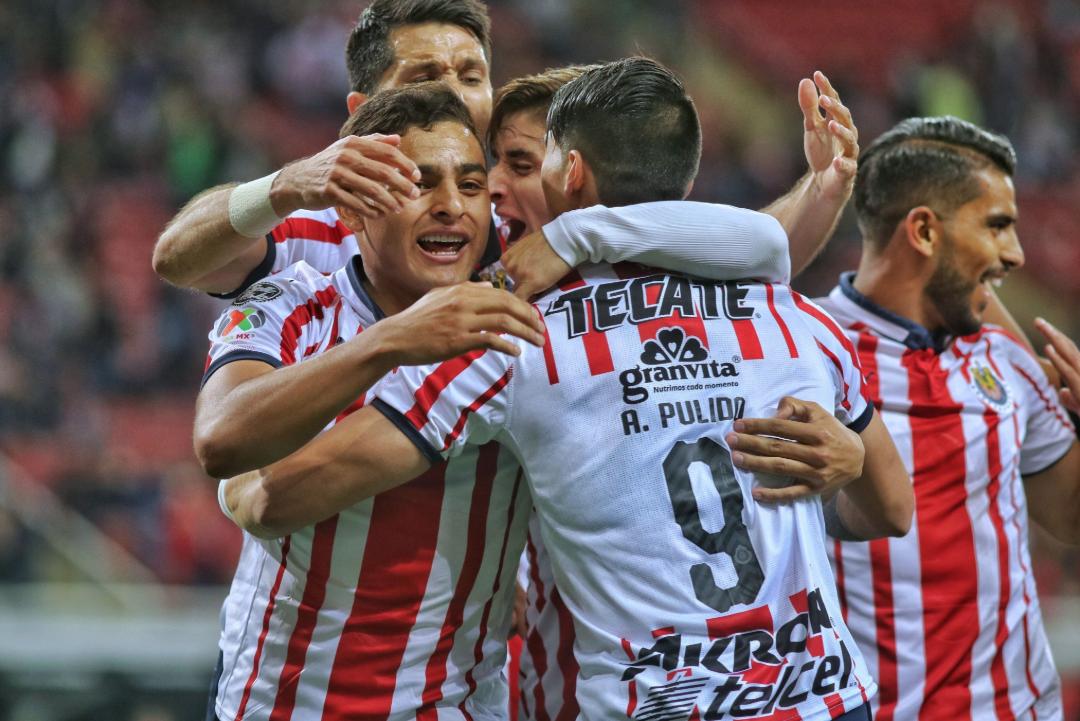 Liga MX: Chivas debuta con triunfo contra Xolos en la Jornada 1 del Clausura 2019