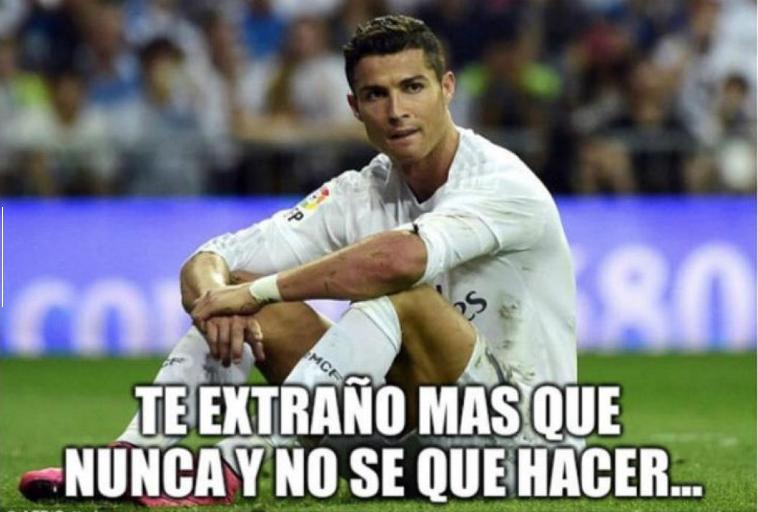 LaLIga: Los memes no perdonan la derrota del Real Madrid