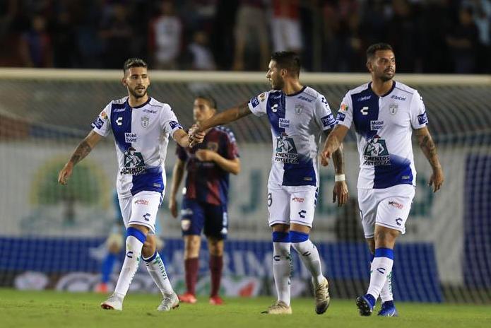 Copa MX: Atlante cae ante los Tuzos del Pachuca