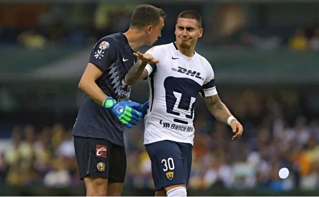 Liga MX: Santiago Baños aclara llegada de Nico Castillo
