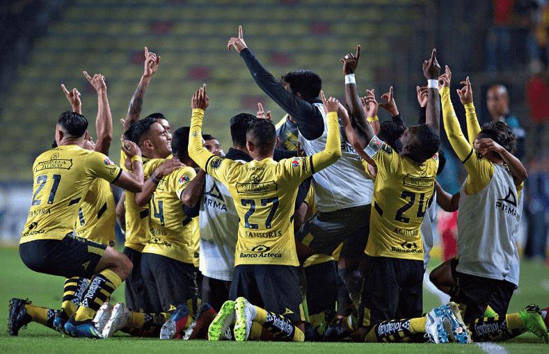 Liga MX: Monarcas derrota a Veracruz en la Jornada 3 del Clausura 2019