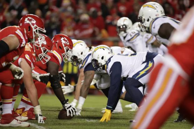 NFL: Los Chiefs vs Chargers, el partido que se disputará en México