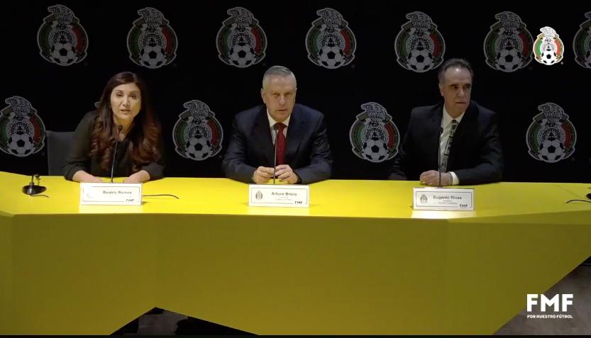 Liga MX: Arturo Brizio y Eugenio Rivas hablan de los logros del VAR