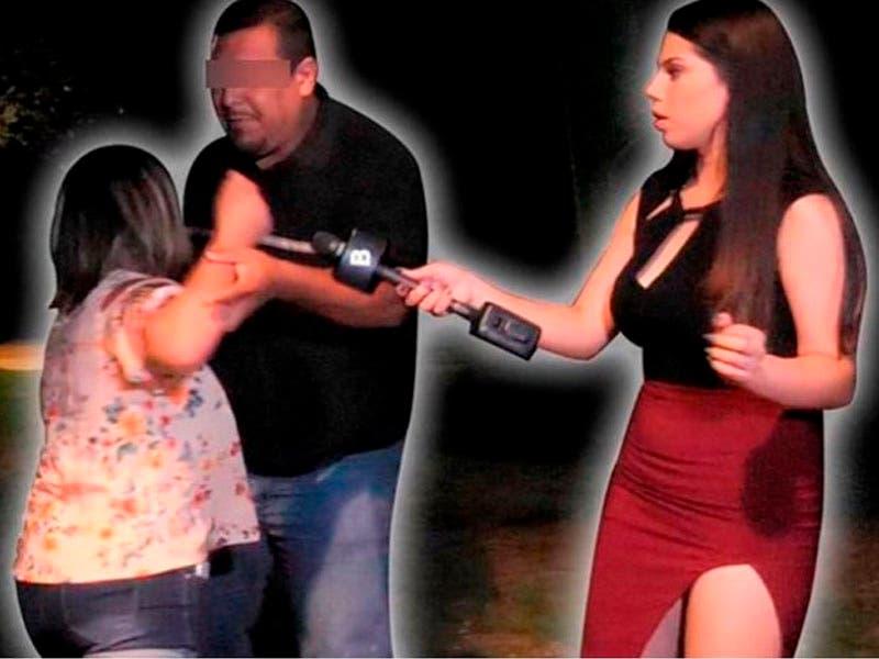 """Revelan que es una farsa el programa de la """"Chica Badabun"""""""