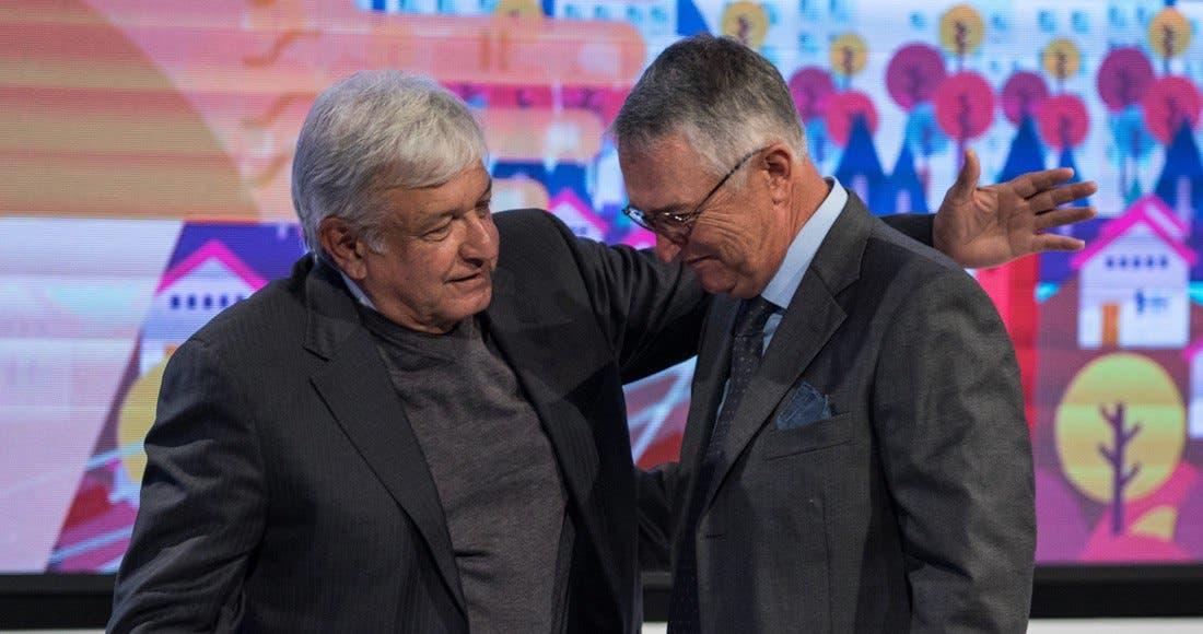 Crece Ricardo Salinas al amparo de AMLO
