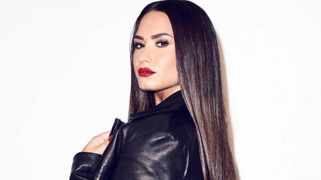Demi Lovato explota de furia contra Instagram por anuncio sobre reducción de peso