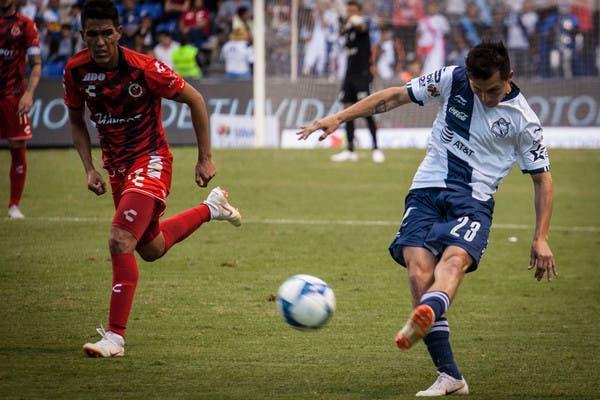 Liga MX: Ver en vivo Veracruz vs Puebla Jornada 4 del Clausura 2019