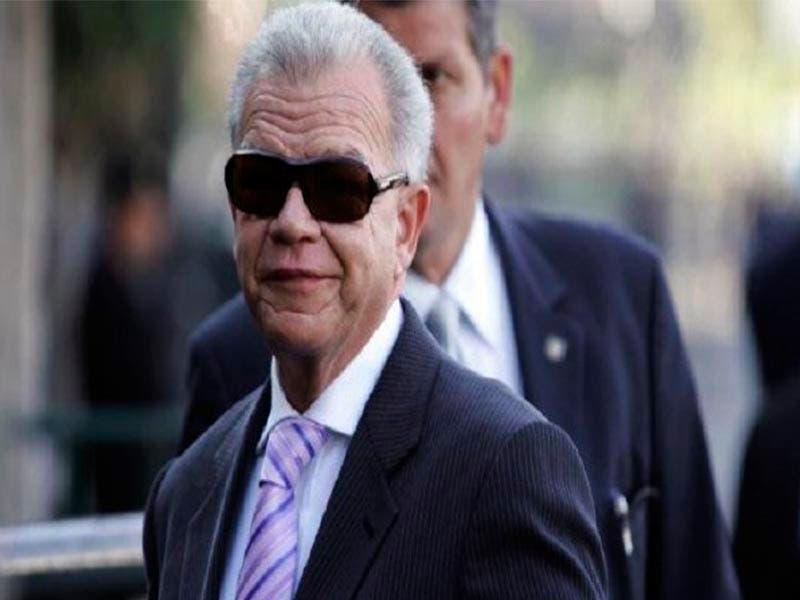 Andrés Granier Melo afirma que continuará luchando para obtener su libertad