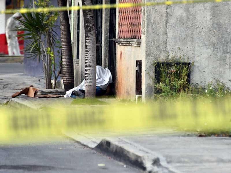 Quintana Roo no se encuentra en el segundo lugar de homicidios: Alberto Capella