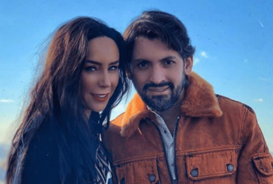 Tremenda golpiza que dio el esposo de Inés Gómez Mont al cantante de Mentiras