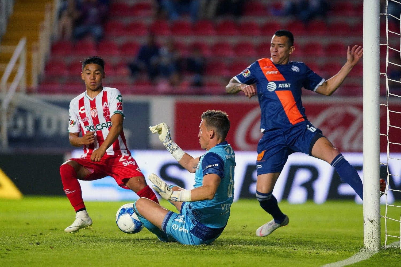 Liga MX: Ver en vivo Puebla vs Necaxa Jornada 5 Clausura 2019 (Previa)
